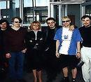 Алена с Муратом Насыровым и со своими музыкантами